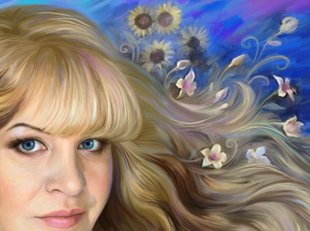 где заказать портрет на холсте в Калининграде